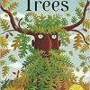 The Book of Trees (Big Books) (Pre-Order) by Piotr Socha