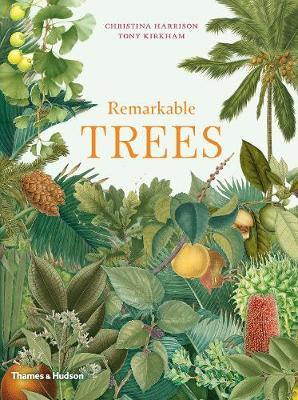 Remarkable Trees (Pre-Order) by Christina Harrison