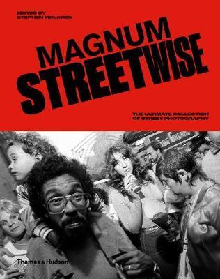Magnum Streetwise (Pre-Order) by Stephen McLaren
