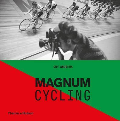 Magnum Cycling (Pre-Order) by Guy Andrews