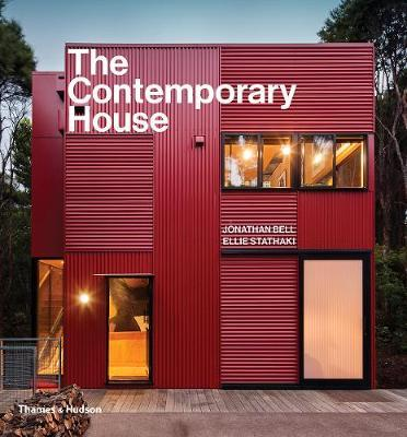 The Contemporary House (Pre-Order) by Jonathan Bell