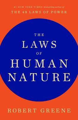 The Laws of Human Nature (Pre-Order) by Robert Greene