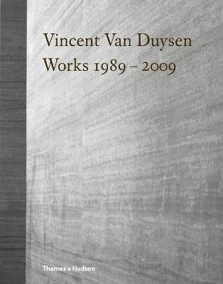 Vincent Van Duysen Works 1989 - 2009 (Pre-Order) by Ilse Crawford