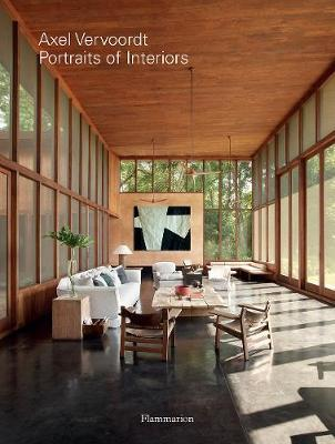 Axel Vervoordt: Portraits of Interiors (Langue anglaise) (Pre-Order) by Axel Vervoordt