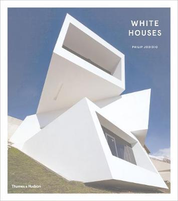 White Houses (Pre-Order) by Philip Jodidio