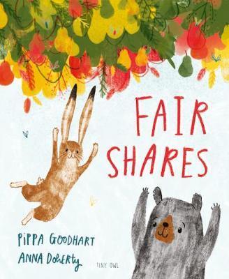 Fair Shares (Pre-Order) by Pippa Goodhart