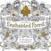 Enchanted Forest: An Inky Quest & Colouring Book (Pre-Order) by Johanna Basford
