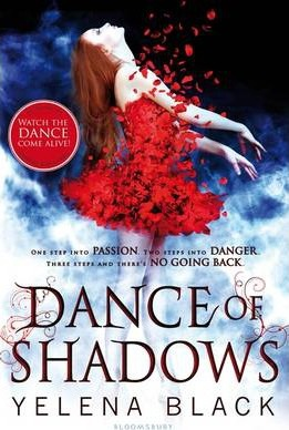 Dance of Shadows by Yelena Black