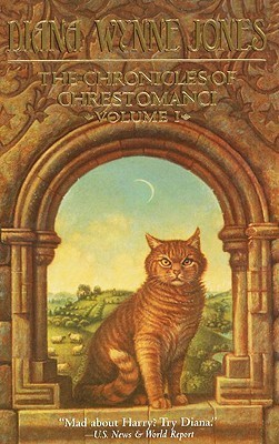 The Chronicles of Chrestomanci Volume I by Diana Wynne Jones