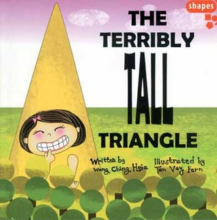The Terribly Tall Triangle by Wong Ching Hsia