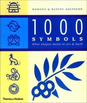 1083118 1000 Symbols What Shapes Mean i