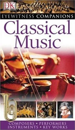 Classical Music by John Burrows