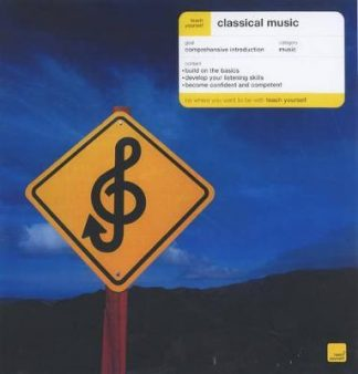 Classical Music (Teach Yourself) by Stephen Collins