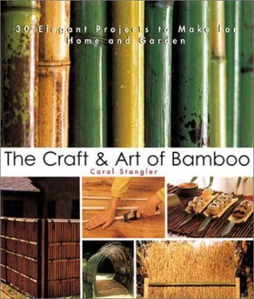 1083866 The Craft Art of Bamboo 30 El