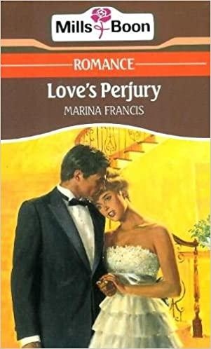 1086522 Loves Perjury books secondhand