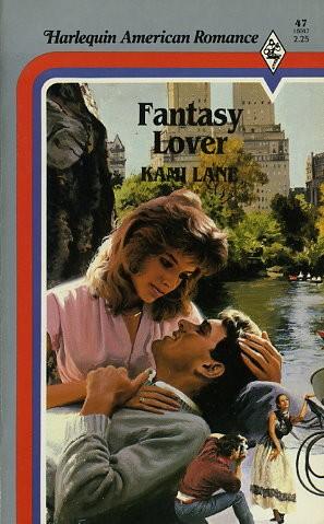 1086669 Fantasy Lover books secondhand b