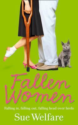 Fallen Women by Sue Welfare
