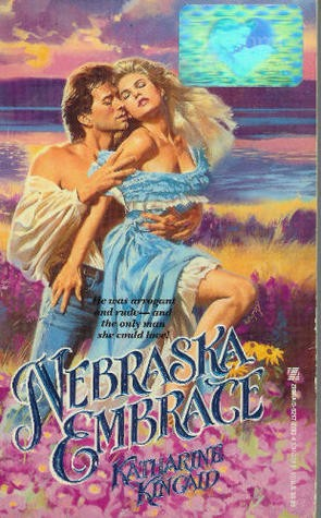 Nebraska Embrace by Katharine Kincaid