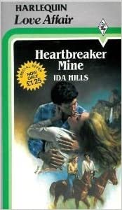 1086782 Heartbreaker Mine books secondha