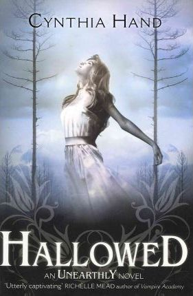 Hallowed by Cynthia Hand