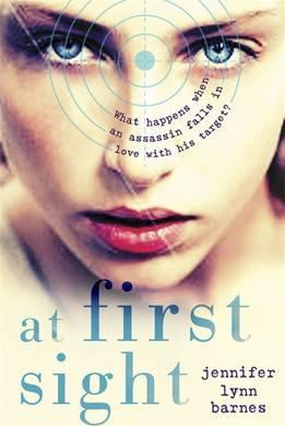At First Sight by Jennifer Lynn Barnes