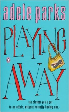 1088717 Playing Away books secondhand bo