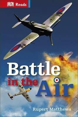 Battle in the Air by Rupert Matthews