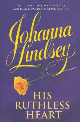 His Ruthless Heart by Johanna Lindsey
