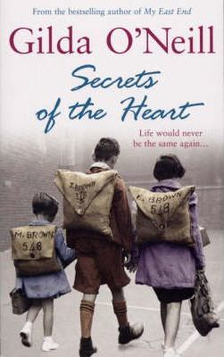 Secrets of the Heart by Gilda O'Neill