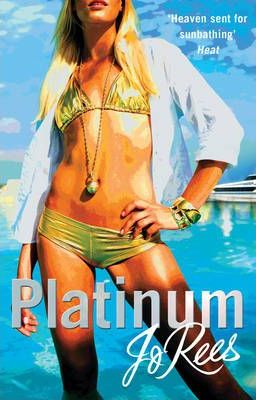 Platinum by Jo Rees