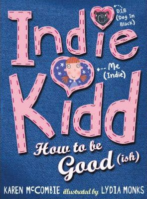 1092394 How to Be Good(ish) books second