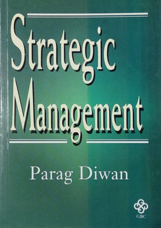 Strategic Management by Parag Diwan