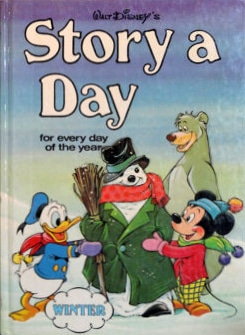 Story a Day for Every Day of the Year: Winter