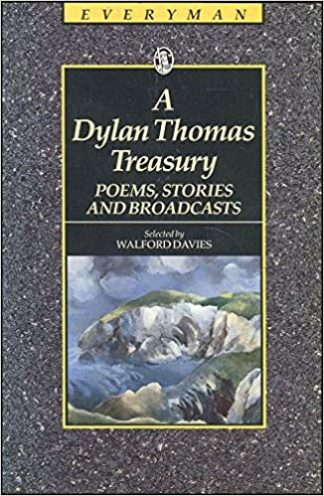The Poems (1991) by Dylan Thomas