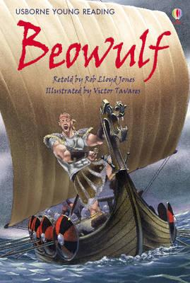 Beowulf (Young Reading Series 3) by Rob Lloyd Jones