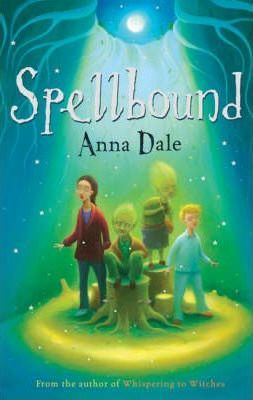 Spellbound by Anna Dale