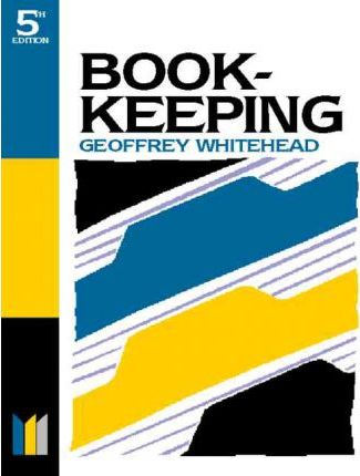 Book Keeping Made Simple (5th Edition) by Geoffrey Whitehead