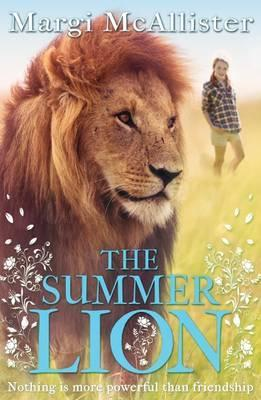 The Summer Lion by Margi McAllister