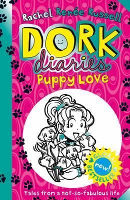 Dork Diaries #10: Puppy Love by Rachel Renee Russell