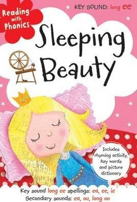 Sleeping Beauty (Reading with Phonics) by Clare Fennell