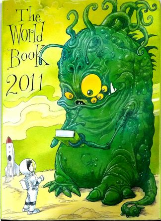 The World Book 2011