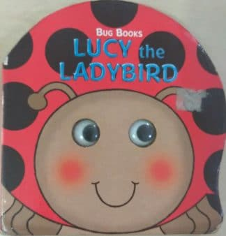 Lucy the Ladybird by David Crossley