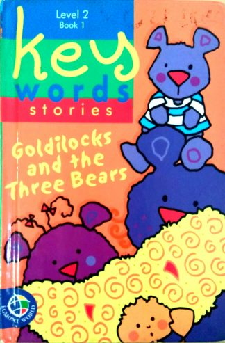 Goldilocks and the Three Bears by Shirley Jackson