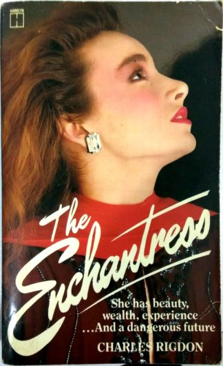The Enchantress by Charles Rigdon
