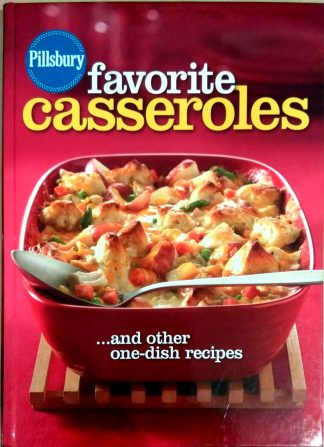 Pillsbury Favorite Casseroles