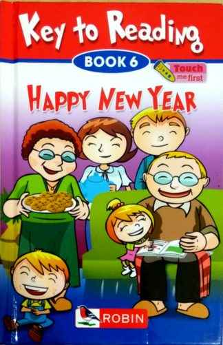 Key to Reading Book 6: Happy New Year