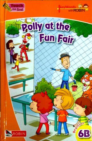 Key Words with Robin: Polly at the Fun Fair