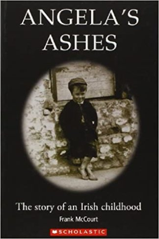 Angela's Ashes (Scholastic Reader Level 3) by Frank McCourt