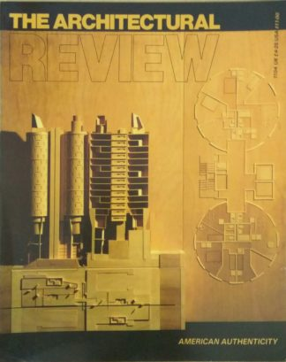 The Architectural Review 1104 February 1989