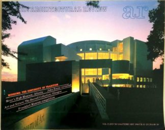 The Architectural Review 1044 February 1984